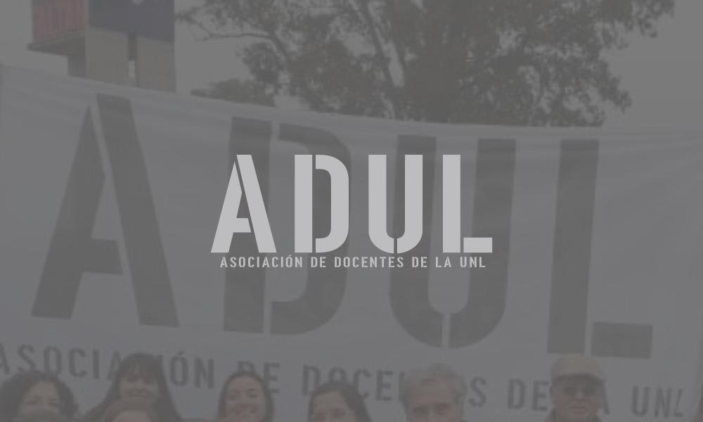 Asamblea Anual de la Obra Social de la UNL