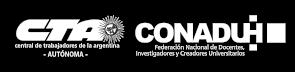 logos CTA y Conaduh