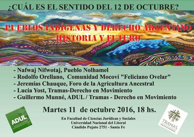 Pueblos Indígenas y Derecho Argentino, Historia y Futuro