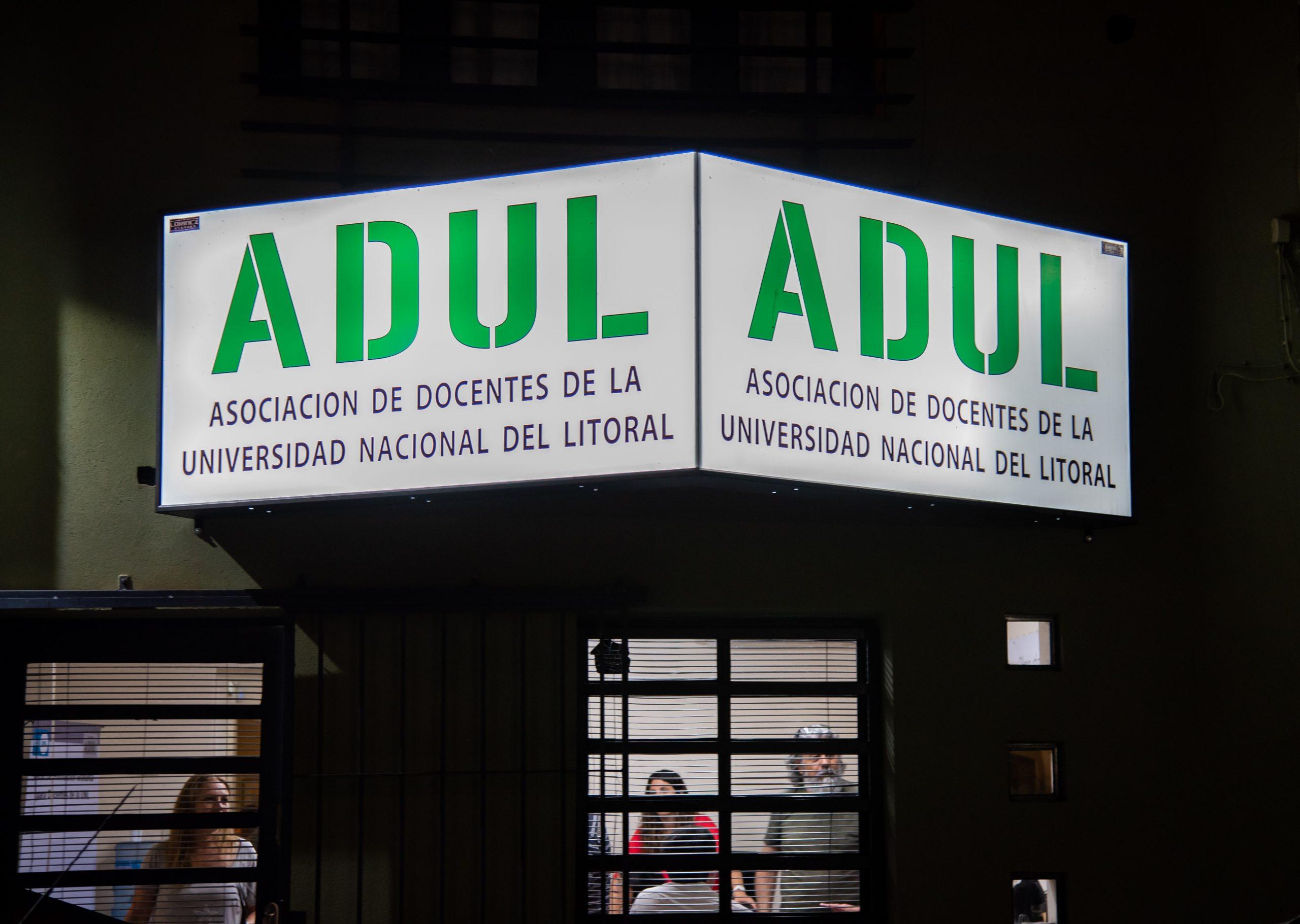 Posicionamiento de Adul ante la nueva etapa del aislamiento